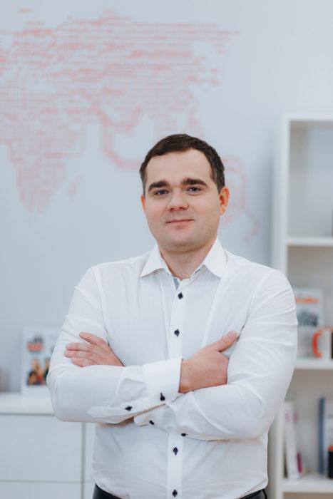Алексей Шебанов
