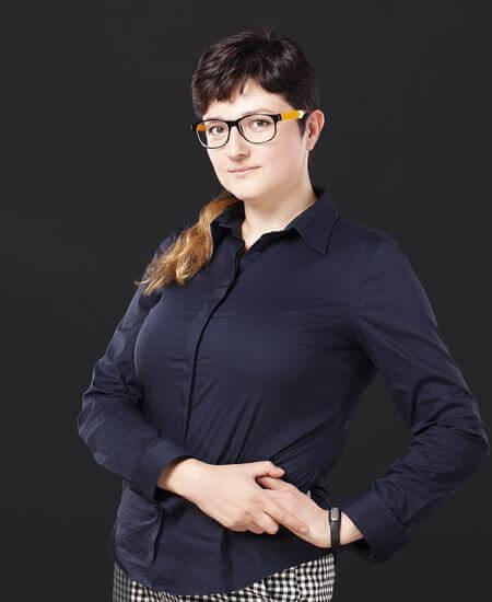 Ірина Крючкова