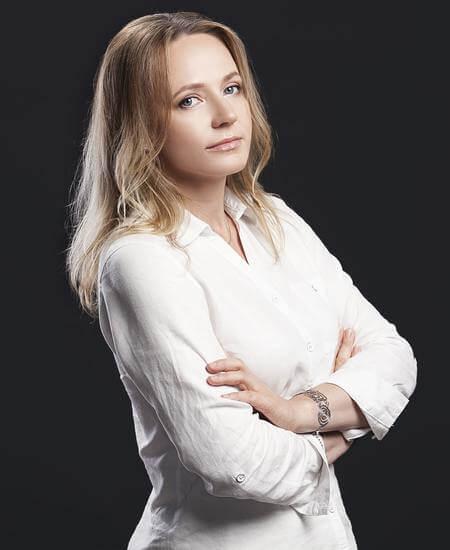 Ірина Волощенко