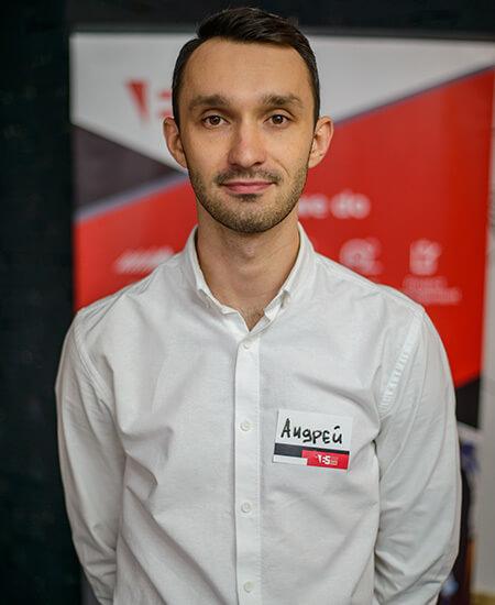 Андрій Мандрика