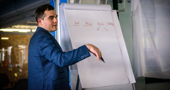 Корпоративный тренинг Project Management Deep Dive (PMI edition)