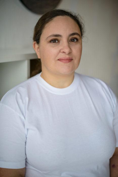 Наталья Богушевская