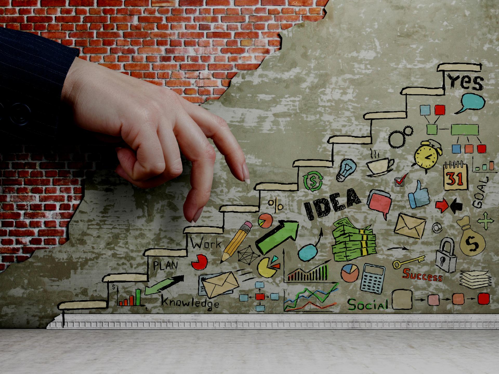 Бесплатный вебинар «Как построить карьеру в проектном менеджменте»