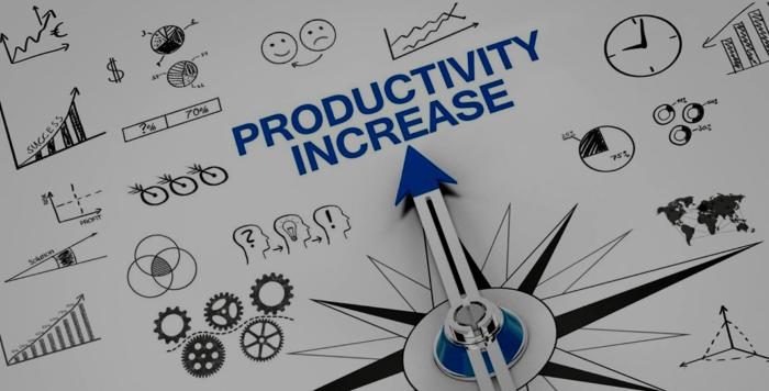"""Как повысить продуктивность? Обзор книги """"Мой продуктивный год"""" Криса Бэйли"""