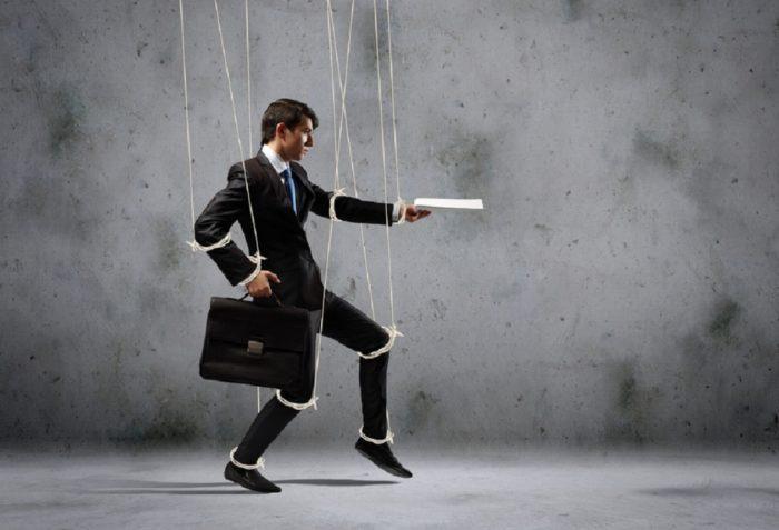 Огляд книги «Як управляти своїм босом» Джона П. Коттера, Джона Дж. Гебарроа