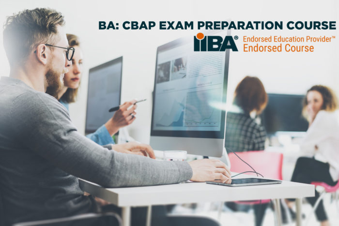 Business Analysis: CBAP Exam preparation course