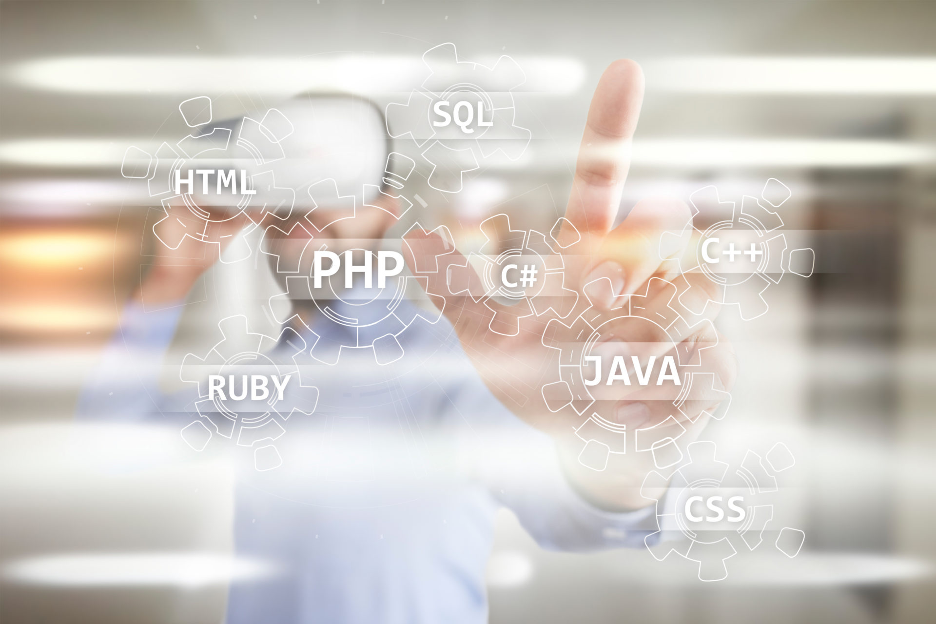 Яку мову програмування варто використати на проекті?