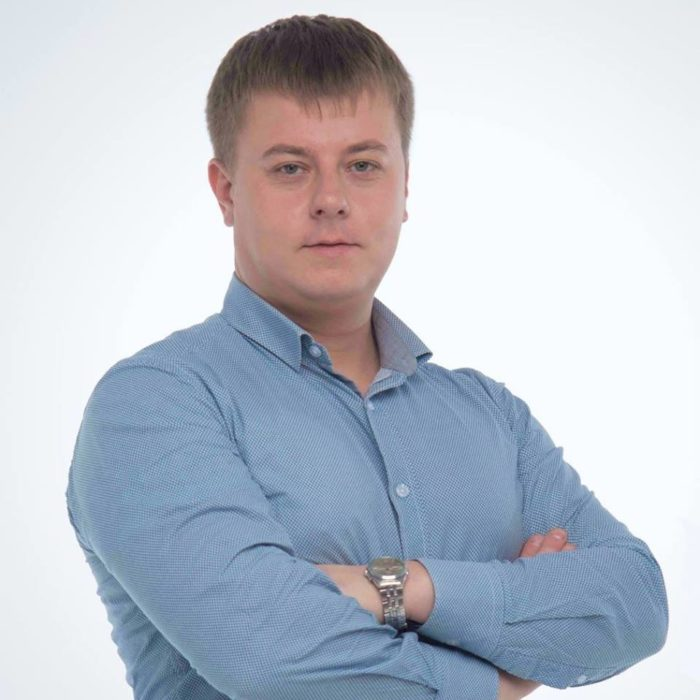 Давидич Виктор