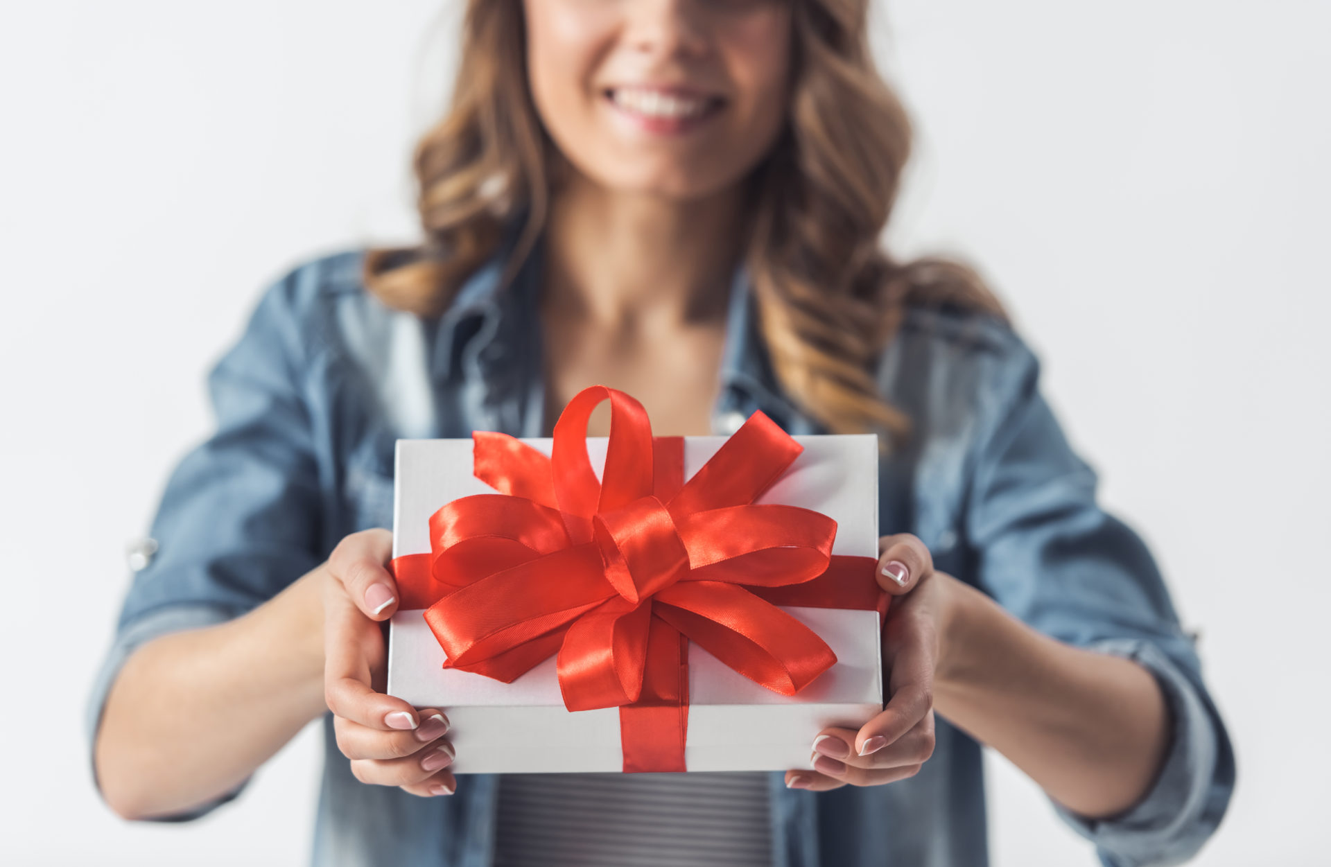 Useful New Year Gifts