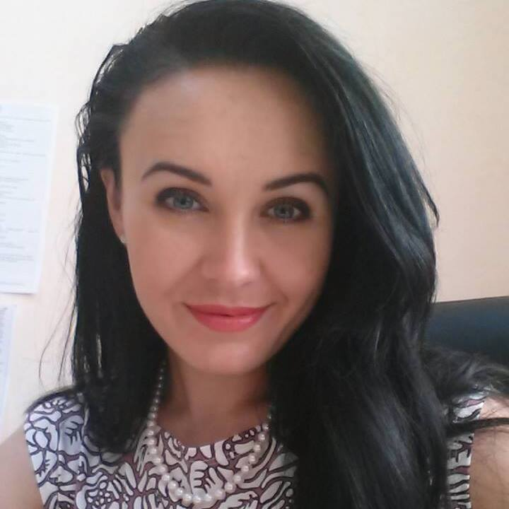 Oksana Maidaniuk